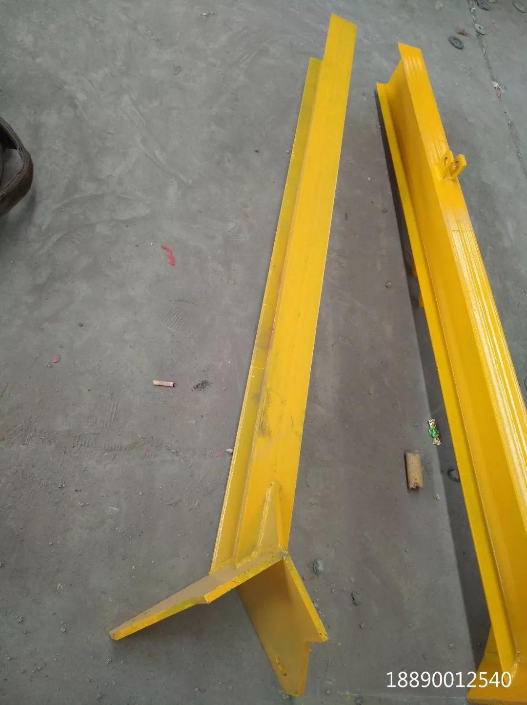 一种新型悬挑架的安装搭设装置_20