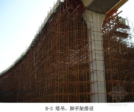 [贵州]高速公路桥梁工程施工标准化管理指南