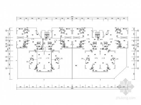 [湖南]高层住宅给排水图纸