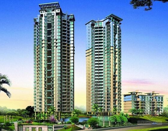 [河北]高层住宅楼土建与钢筋工程量清单计价实例(全套图纸)
