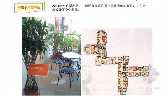 小户型住宅项目市场调查研究报告(案例分析 162页)