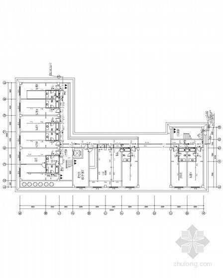 [内蒙古]大酒店给水排水及消防工艺毕业设计