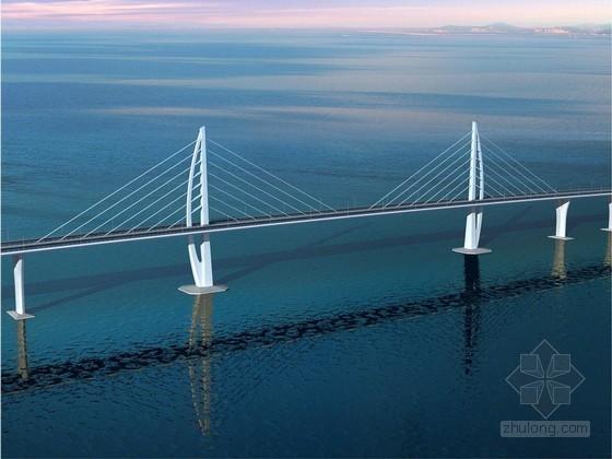 跨海大桥航道桥上部结构施工技术解读128页(PPT图文并茂)