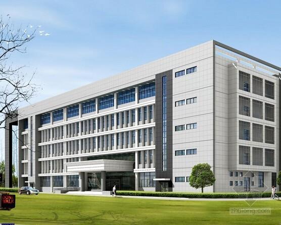 [浙江]2016年知名学院水利教育综合楼项目施工总承包招标文件