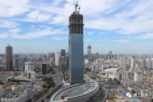 这个工程创11项世界第一&中国之最,工程大解密!!_7