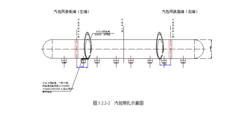 热电站及电厂锅炉安装施工工法(共22页,图文并茂)