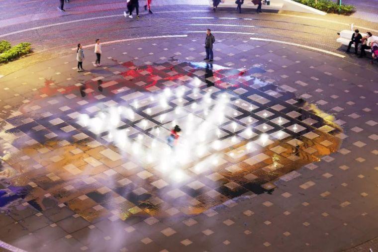 公共景观设计·为什么别人的商业街如此招人_4