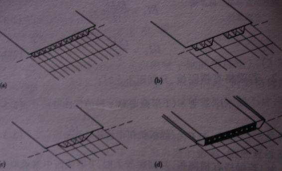 曲线梁桥设计之单梁法、梁格法,搞懂了就厉害了!_31