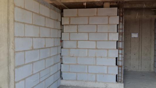 砖混结构住宅楼项目施工组织设计