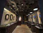 阿森设计--古格天韵藏传文玩珠宝展示中心室内实景效果图