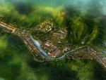 [浙江]龙游中国青瓷小镇概念性规划方案