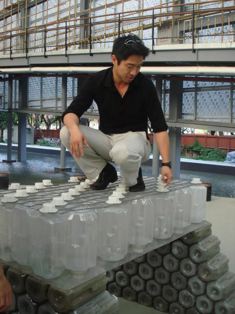 """这位设计师给中国长脸了!他设计了一堆""""垃圾"""",却让全世界拍手_11"""