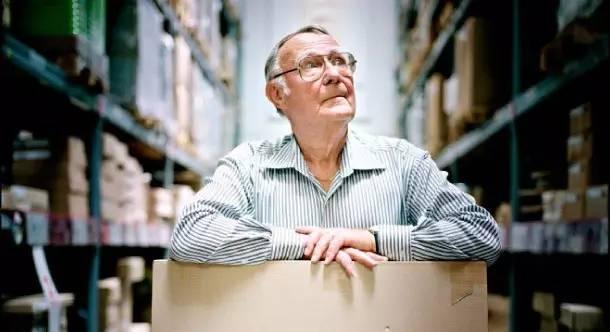 宜家创始人辞世,他用70年把家具卖遍全球_3