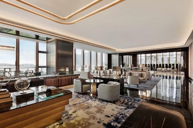 珠海洲际酒店-4