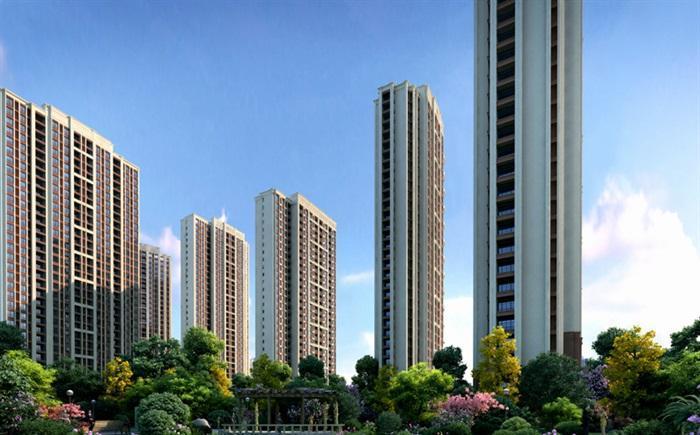 高层住宅楼精装修工程质量管控分享(图文)
