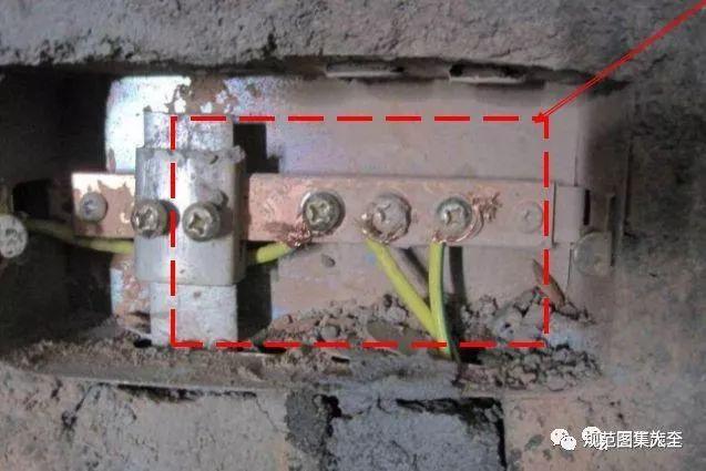建筑施工中常见的60个问题和处理建议_51