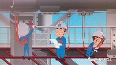 建筑施工十大高危作业危险及安全