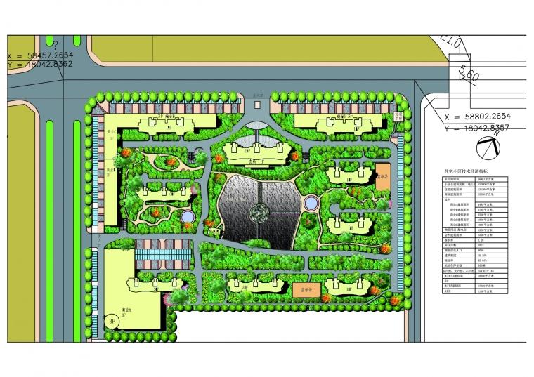 小区规划之场地设计_1