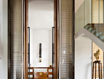 【广东】盘石室内设计有限公司办公空间设计效果图