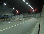 隧道火灾后结构破损特征与处治技术