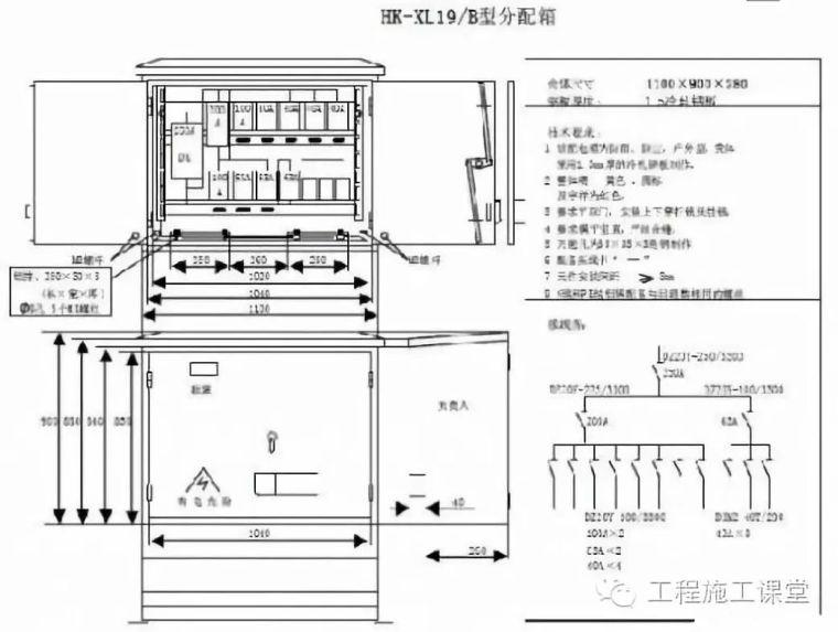 三级配电、二级漏电保护等配电箱及施工要求!_10