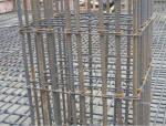 柱的钢筋工程量计算