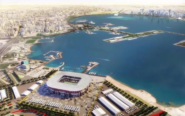 卡塔尔才是真土豪!2022世界杯球场一掷千金,国足4年后也许还能_4