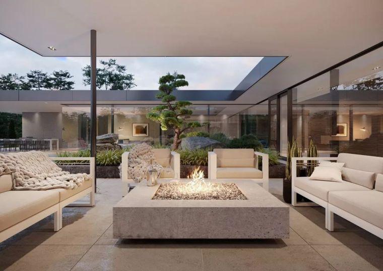 国外的超级别墅这样打造,美得令人沉思!_8