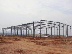 江苏某公司新建组装车间废弃物保管场及变电所扩建水电安装施工组