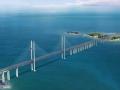 铁路海峡公铁两用大桥塔式起重机安装方案