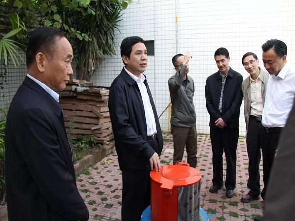 [广东]地质环境公报6:地下水环境监测