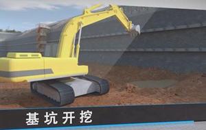 深基坑工程施工技术及工程案例资料20套!_4