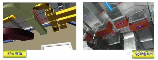 BIM技术应用于超高层机电安装工程||案例_26