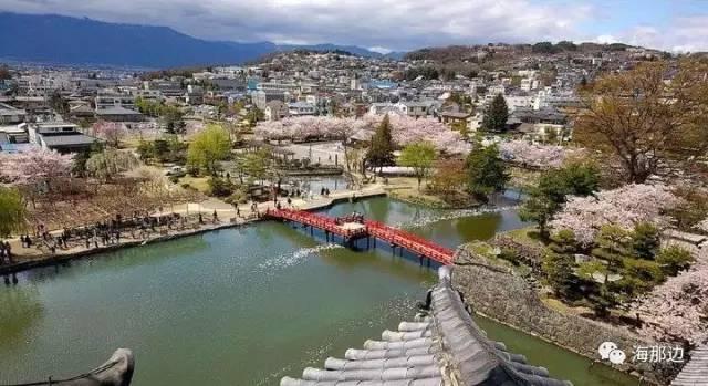 日本农村改造经验,或是中国乡村的一剂良药!
