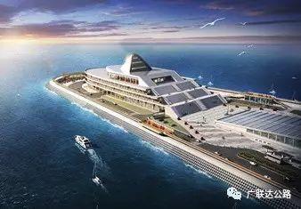 """看看BIM是怎么样在""""世纪工程""""——港珠澳大桥建设中发挥作用的_11"""