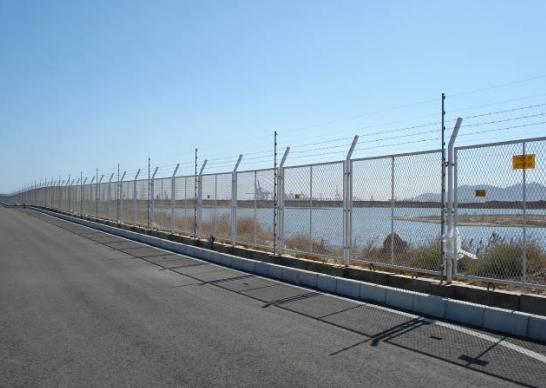 工程案例:电子围栏系统设计方案(范本)