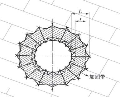 地铁隧道软弱围岩隧道施工技术——初期支护