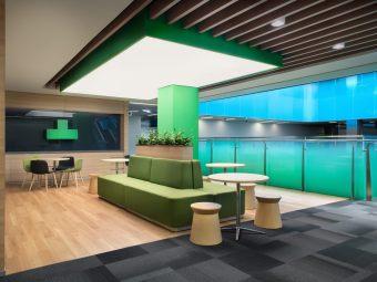 苏州微软研发中心