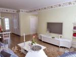 家居装修刷漆墙面施工有哪些保养方法?
