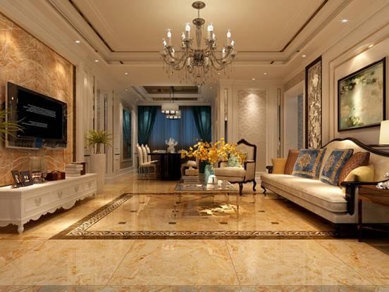 打造完美家居,瓷砖的色彩怎么搭配最和谐?