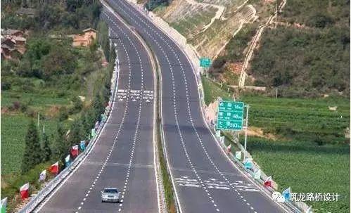 不了解道路工程平面线形设计及计算,还做啥道路工程