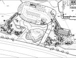 [江西]城市人文综合体高端住宅景观设计施工图