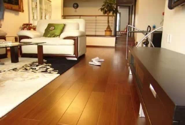 家装施工流程之地板铺装