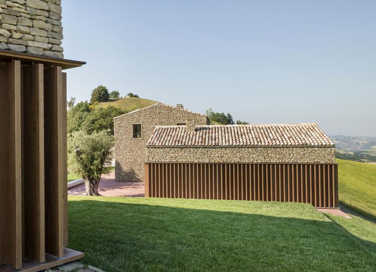 意大利AP住宅