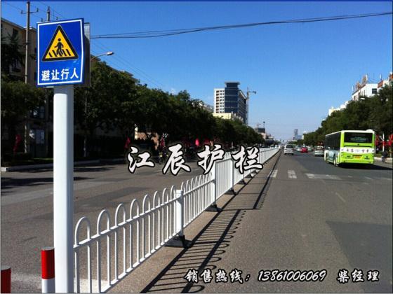 江辰护栏来图定制京式护栏