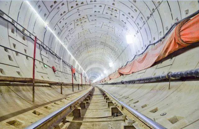 沈阳城市综合管廊(南运河段)工程施工亮点和要点汇总!