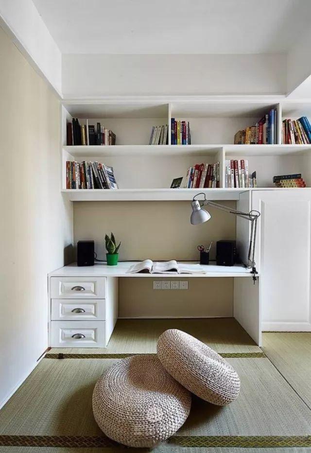 好的书房,长什么样?_4