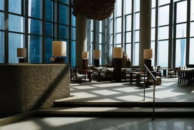 全世界第一家MUJI酒店将在深圳开业,果然是高颜值的性冷淡_32