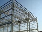钢结构墙梁和支撑设计
