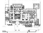 [海南]三亚海棠湾知名5星酒店公共区域设计施工图